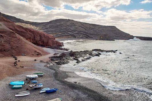 Canary Island