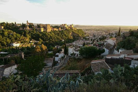 Activities in Granada - Sierra Nevada