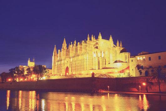Activities in Majorca